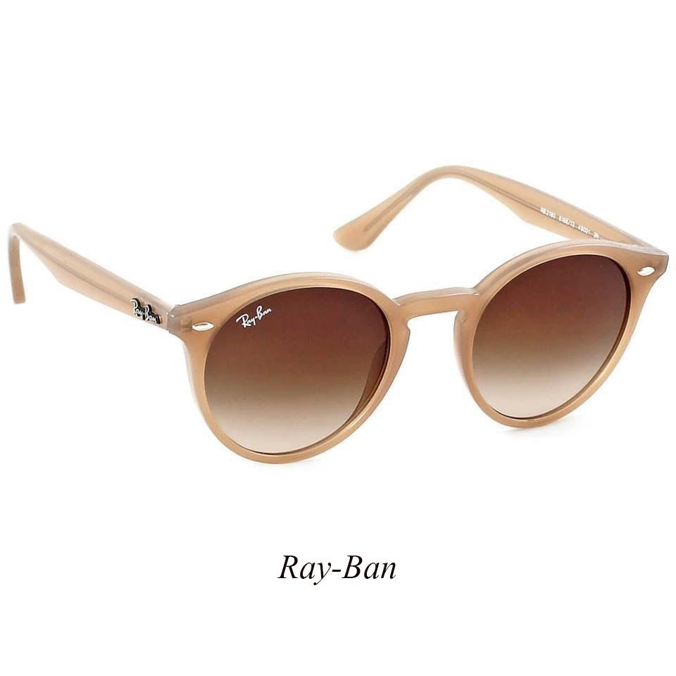 Solglasögon från Ray-Ban